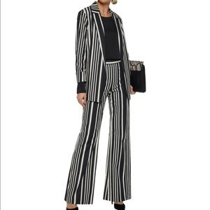 Other - Alice + Olivia Striped Suit size Medium / 8